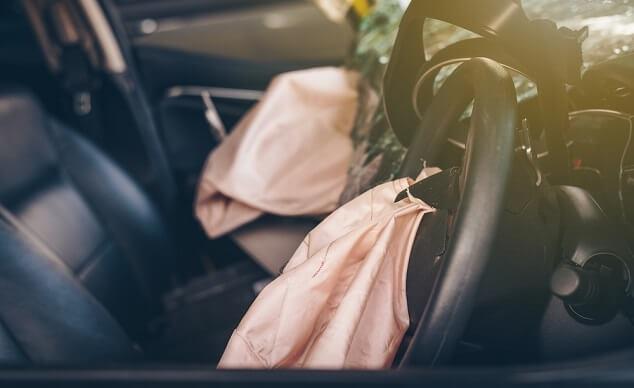 airbag verkopen