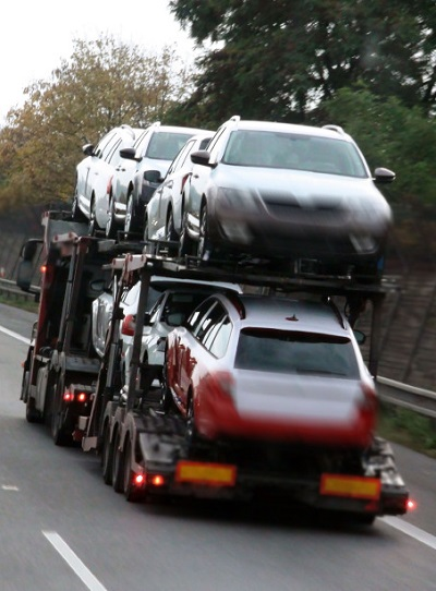 Export auto verkopen