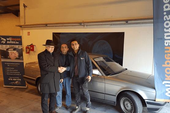 wij kopen alle autos