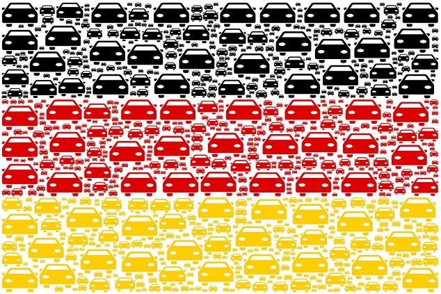 Duitse automerken