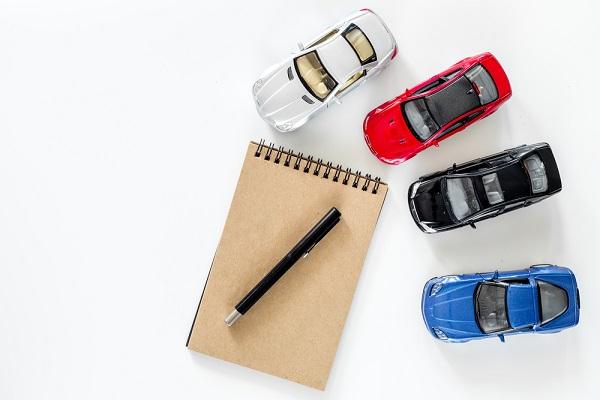 fiscale waarde auto opvragen