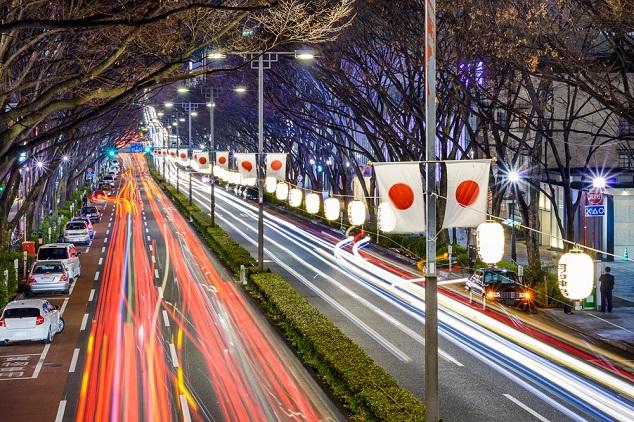 Japanse automerken