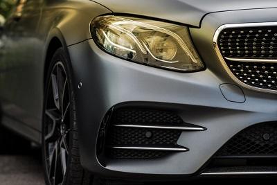 Mercedes verkopen