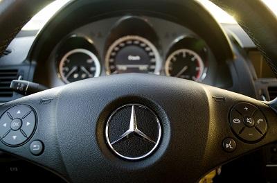 Tweedehands Mercedes verkopen