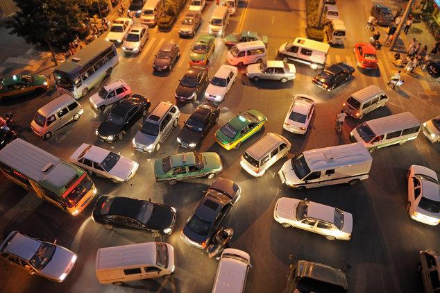 pheldering over verkeersmythes