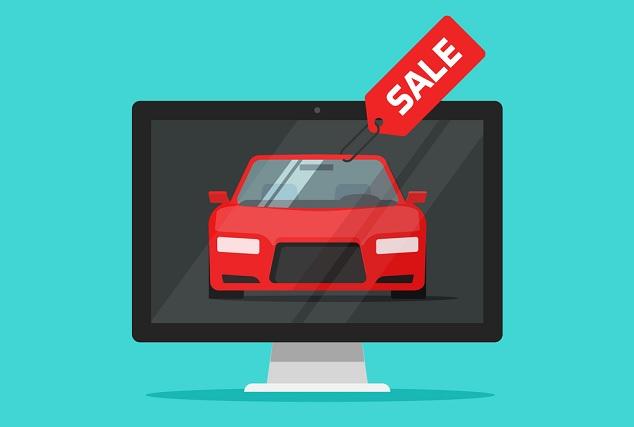 Mijn Auto Verkopen - Wij Kopen Auto's