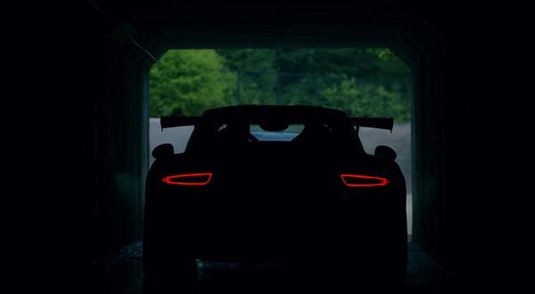 Porsche verkoop