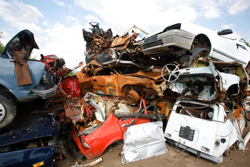 recyclagepremie auto