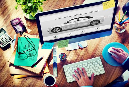 online auto verkopen