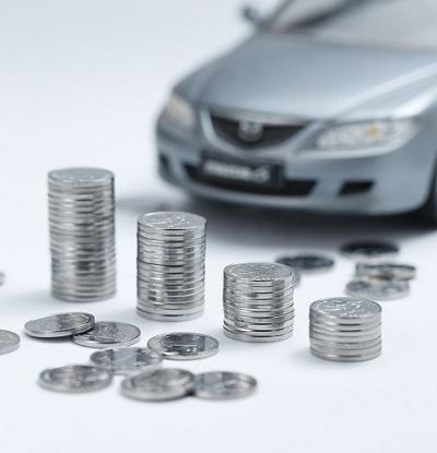 Zelf waardevermindering auto berekenen