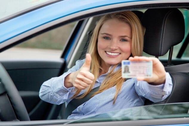 Kosten rijbewijs